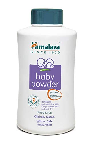 Himalaya Baby Powder, 700g
