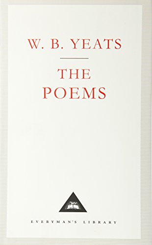 Poems (Everyman's Library Classics)