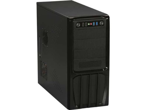 computer cases with power supply - 2