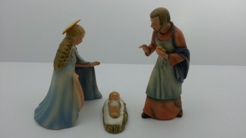 MI Hummel ** Nativity, Set of 3 ** Hum 214