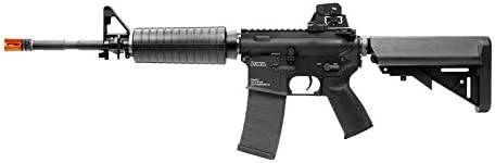 KWA AEG 3.0 RM4A1 ERG Full Metal 6mm Airsoft Carbine Rifle