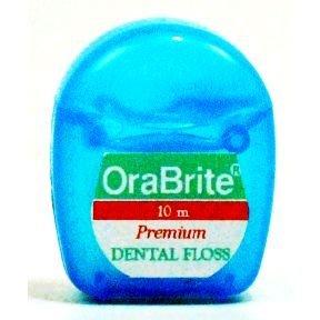 Oraline Dental Floss-Plain by Oraline