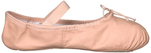 Bloch Frauen Dansoft Ballett Slipper Rosa