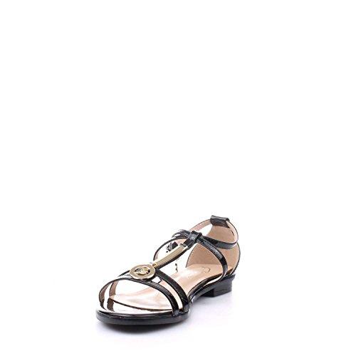 Noir Sandales Gattinoni la Mode Femme nero à xzpCqp6wH