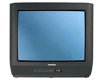 Thomson 21 MG 15 ET Formato 4: 3 50 Hertz televisor: Amazon.es ...