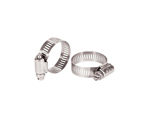 Aquascape 99108 Stainless Steel Hose Clamp 3/4 to 1.75
