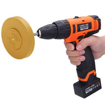 Electric Drill - Sports & Outdoor - 1PCs