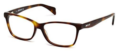 JUST CAVALLI Eyeglasses JC0712 053 Blonde Havana 54MM