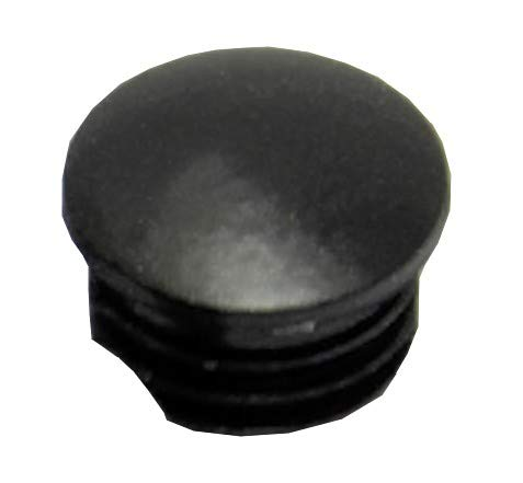 Can-Am 291000339 Black Bumper Plug by Sea-Doo (Image #2)