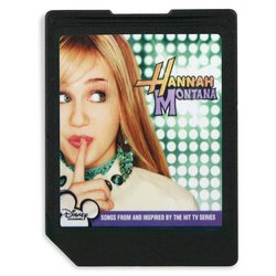 Disney Mix Clip - Hannah Montana Soundtrack