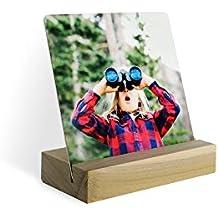 Custom Metal Tabletop - 4x4