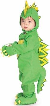 Newborn Baby Magic Dragon Costume (Size: Newborn 0-6 Months) (Magic Dragon Costume)