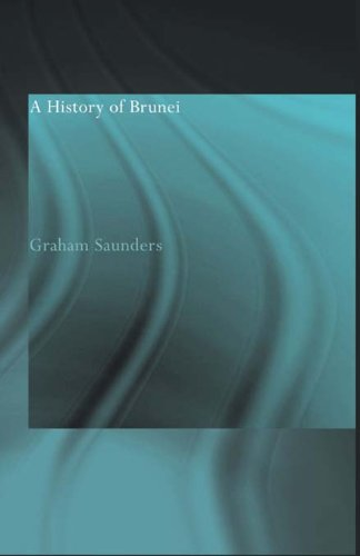 A History of Brunei