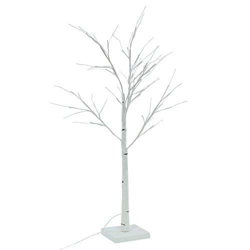 4 Foot Christmas Tree Led Lights in US - 6