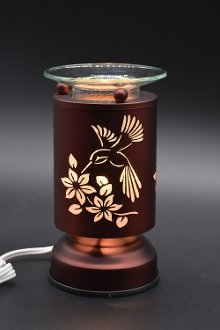 electric touch oil warmer - 4