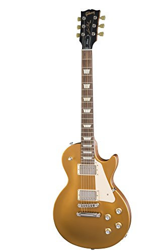 Gibson Les Paul Tribute 2018, Satin Gold Top