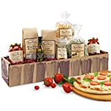 Pizza & Pasta Sampler