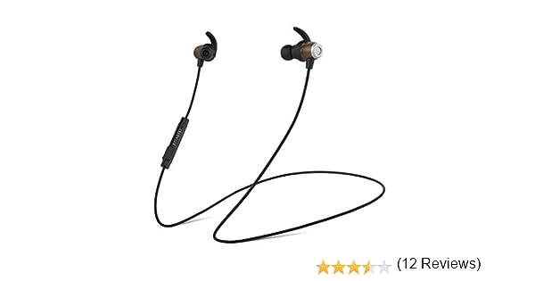 Auriculares Bluetooth - Auricular Inalámbrico in-Ear con Diseño ...