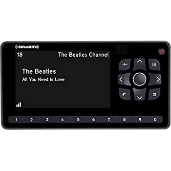 Amazon com: SiriusXM Stratus 7 Satellite Radio with Vehicle Kit | 3