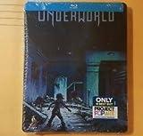 Underworld (Unrated) [Steelbook Blu-ray]