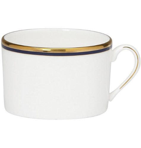 (kate spade New York 775869 Library Lane Navy Cup)