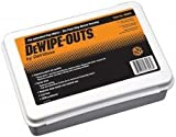 Dewipe Outs Storage Case-3Pack