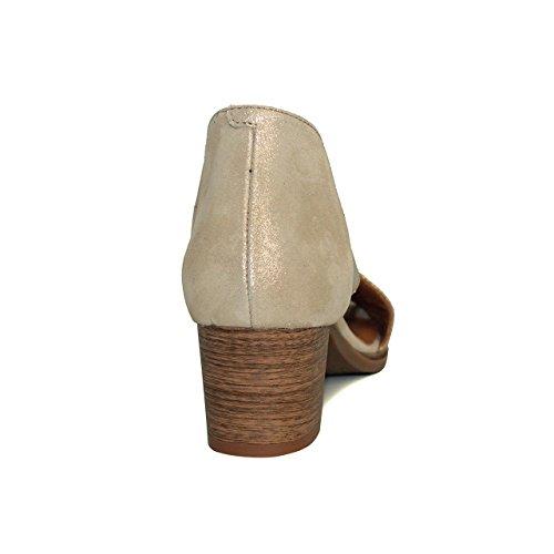 Sandalia de mujer - MARIA JAEN modelo 4505 N 039