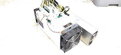 Mining Machine - Antminer S9 14 TH/s Bitcoin Miner with Bitmain APW3++ Power Supply