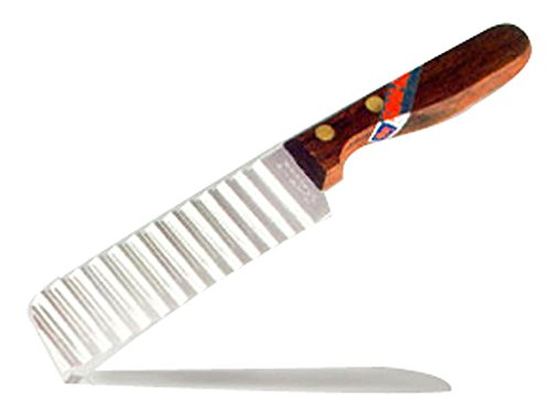 Crinkle Cutter Knife Handle 019