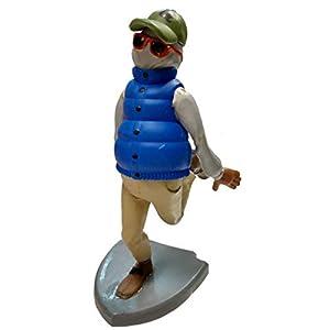 "ws Disney Pixar Onward Dad Wilden Lightfoot 3"" PVC Figure Figurine Cake Topper"