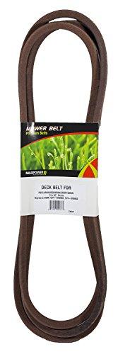 Maxpower 336327 Deck Belt for Husqvarna, Poulan, Craftsma...