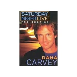 Saturday Night Live: The Best of Dana Carvey! (2003)