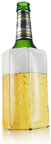 Vacu Vin Rapid Ice Bottle Cooler (Bottle Wine Cooler 1)