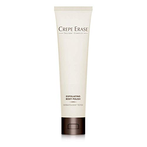 Crepe Erase - Exfoliating Body Polish - TruFirm Complex - 8 Fluid Ounces