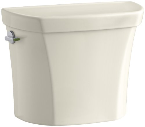 KOHLER K-4458-47 Wellworth Dual-Flush Tank, -