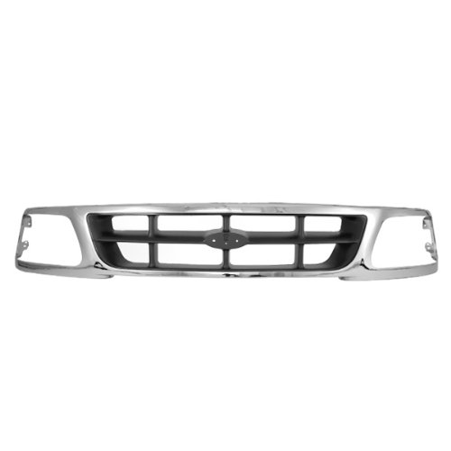 Grille Front Assembly Fo1200320 F85Z8200Baa ()