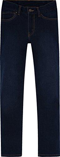 Levi's Boys' Big 510 Skinny Fit Jeans, Sur, 14