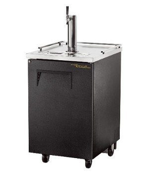 True TDD-1 Single Door Direct Draw Beer Dispensers
