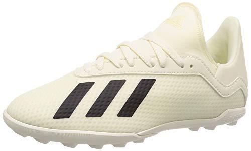 adidas (아디다스) 18.0-24.5cm 엑스 탱고 18.3 TF J 17.0-24.5cm (현행 모델) 주니어 DB2424 화이트 / DB2423 형광 블랙 / DB2422 블루 블랙