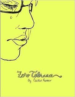 Book Zero Tolerance