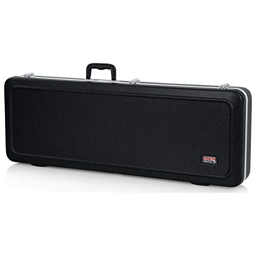 Gator Cases GC-ELECTRIC-A Deluxe ABS Molded Case for Stratocaster and Telecaster Style