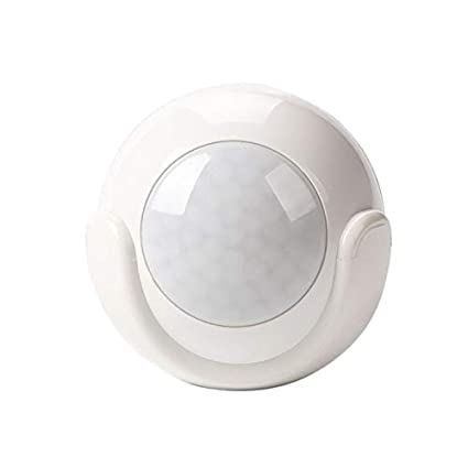 Wi-Fi PIR - Sensor de Movimiento con Alarma de detección de ...