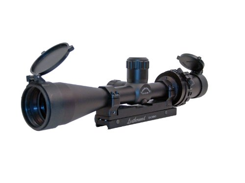 hi-lux optics tactical auto ranging scope