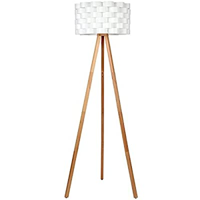 Brightech - Bijou Tripod Floor Lamp [Designer Series]