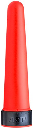 ASP Traffic Management and Emergency Wand, Compatible with Triad and Turbo Flashlights, ()