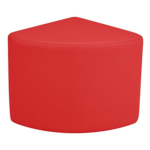 (Sprogs SPG-1037RD-A Vinyl Soft Seating 18