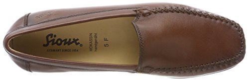 Sioux Sioux Donna Campina Mocassini Donna Mocassini Sioux Campina Campina xXnqCBd8w