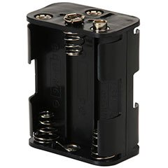 31ZnsfW0R4L philmore battery holder for (6) aa with standard snap connector bh363 (1)