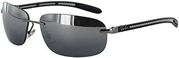 Ray-Ban RB8303 Unisex Polarized Sunglasses