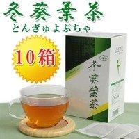 代引き人気 冬葵葉茶 30包×10個 B0079VJHSE 送料込(トンギュヨプ茶) ダイエット茶 健康茶 B0079VJHSE, BOOKS 21:4e80a7ad --- svecha37.ru